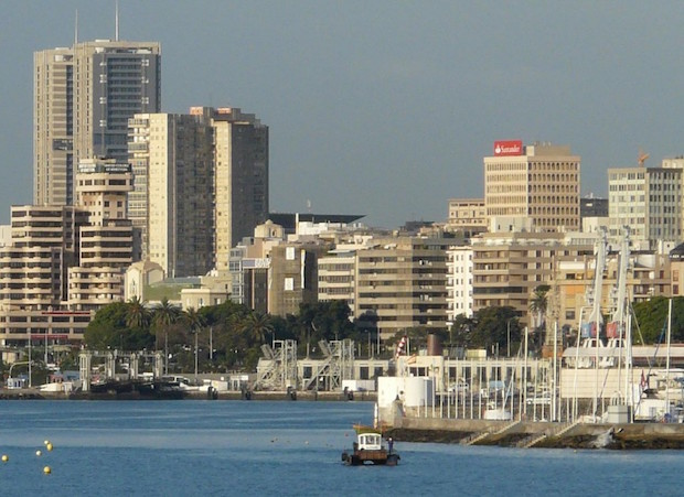"""""""Out of planning"""" buildings (fuera de ordenación) are to be legalised in Tenerife"""