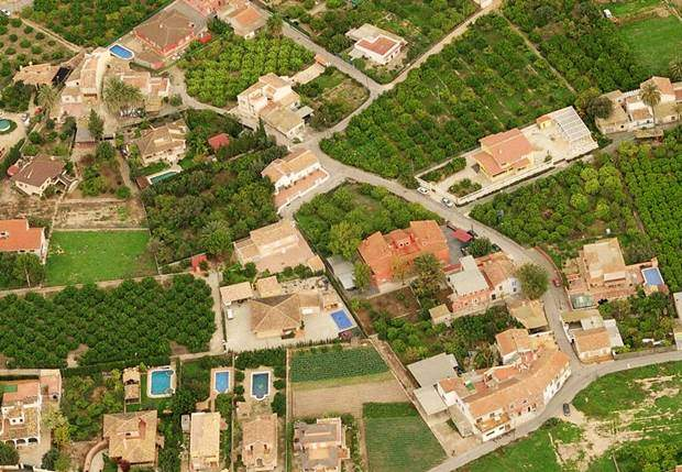 New Murcia's Urban Planning Law