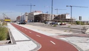 La nueva Ley del Suelo de Madrid, ya en tramitación